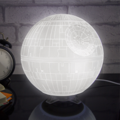 Star Wars, Death Star Mood Light