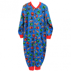 Power Rangers Onesie 4 to 10 Years