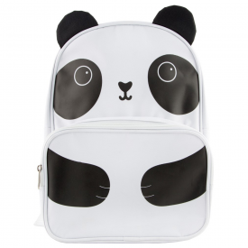 Aiko Panda Kawaii Friends Backpack