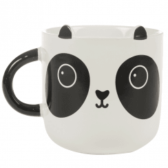 Aiko Panda Kawaii Friends Mug