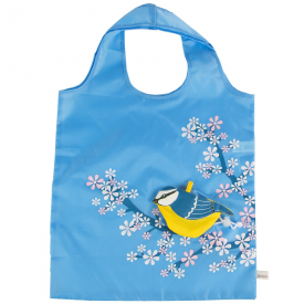 Bluebird Foldable Shopping Bag
