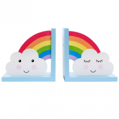 Day Dreams Cloud Bookends