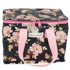French Rose Lunch Bag