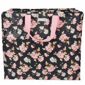 French Rose Storage Bag