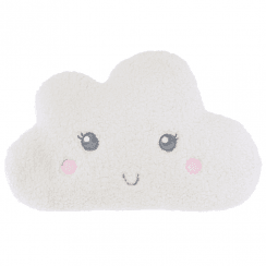 Happy Cloud Decorative Cushion