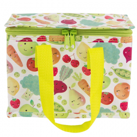 Happy Fruit & Veg Lunch Bag