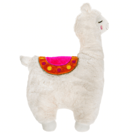 Lima Llama Shaped Cushion