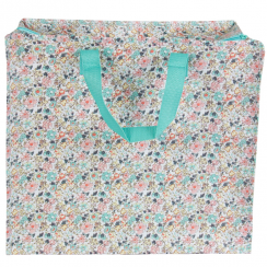 Meadow Floral Storage Bag