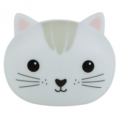 Nori Cat Kawaii Friends Night Light