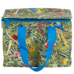 Parrot Paradise Lunch Bag