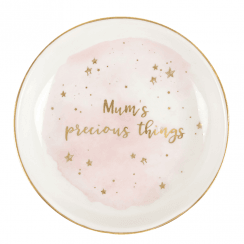Scattered Stars Mum's Precious Things Trinket Dish