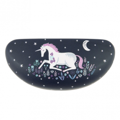 Starlight Unicorn Sunglasses Case