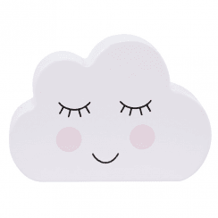 Sweet Dreams Cloud Music Box