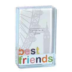Dinky Frame Best Friends