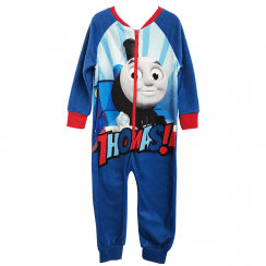 Thomas The Tank Onesie