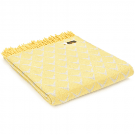 Merino Coastal Abersoch Throw