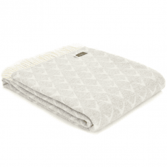 Merino Coastal Nebo Throw