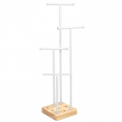 Acro Jewellery Tree White
