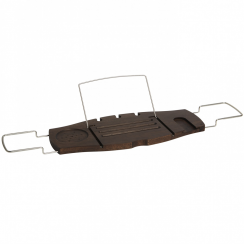 Aquala Bathtub Caddy Walnut