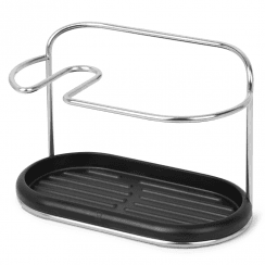Butler Sink Caddy Nickel