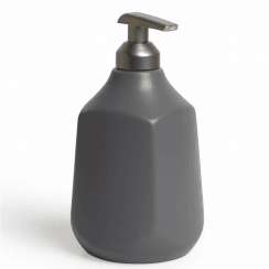 Corsa Soap Dispenser Charcoal