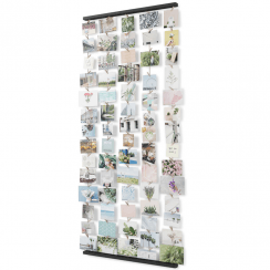 Hangit Large Photo Display Black