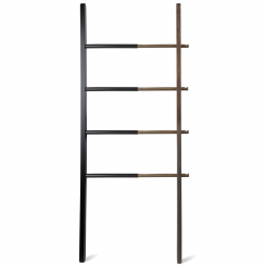 Hub Ladder in Walnut