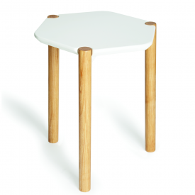 Lexy side Table Natural