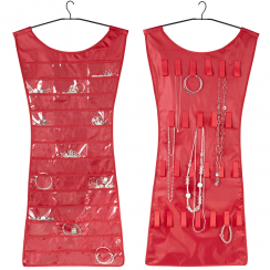 Little Red Dress Organizer