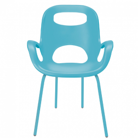 Oh Chair Surf Blue