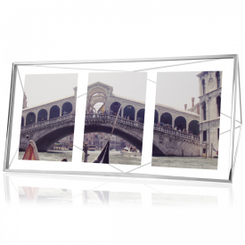 Prisma Multi Frame Chrome