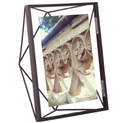 Prisma Photo Frame 5 x 7 Black