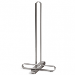 Pulse Paper Towel Holder Nickel