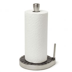 Spin Click n Tear Paper Towel Holder