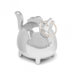 Squiggy Unicorn Ring Holder