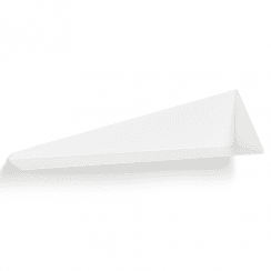 Stealth Shelf White