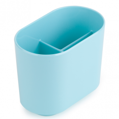 Step Toothbrush Holder Surf Blue