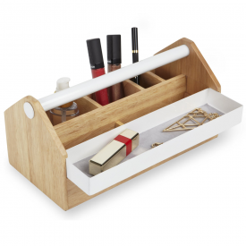 Toto Cosmetic Storage Box/Caddy