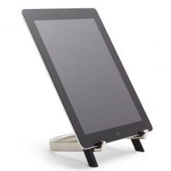 Udock Tablet Stand Nickel