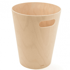 Woodrow Can Bin in Natural