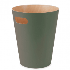 Woodrow Can Bin in Spruce