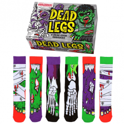 Dead Legs Socks Gift Set for Men