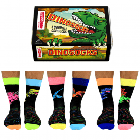 Dinosocks Gift Set for Men