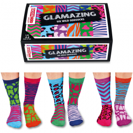 Glamazing Socks Gift Set