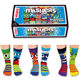 Mashers Gift Set for Boy's