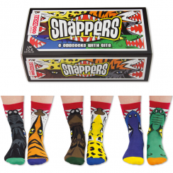 Snappers Sock Gift Sets for Boy's