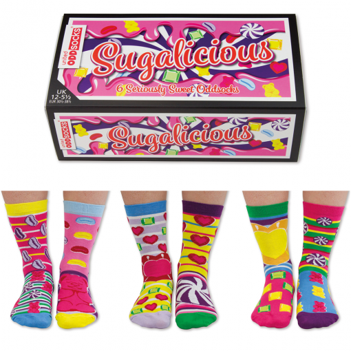 Sugalicious Gift Set for Girl's