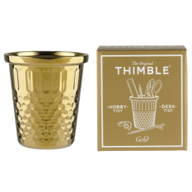 Gold Giant Thimble Tidy