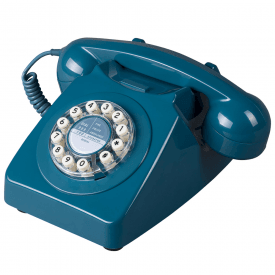 Series 746 Phone Biscay Blue