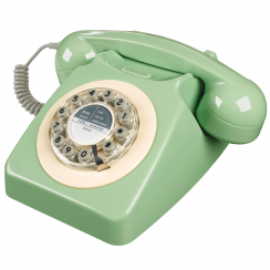 Series 746 Phone Swedish Green